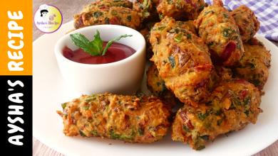 palang saag bora bengali recipe