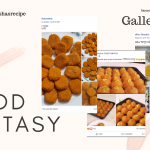 Food Fantasy-Nov 1st Week 2019