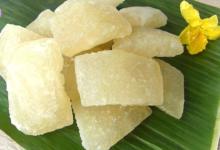 Photo of চাল কুমড়ার মোরব্বা