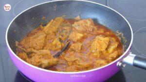 কোলকাতা স্টাইলে ''মটন কষা'' _ গোলবাড়ির কষা মাংস __ Mutton Kosha_Golbarir Kasha Mangsho Bangla Recipe_Moment মাংস সেদ্ধ