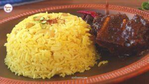 কোলকাতা স্টাইলে ''মটন কষা'' _ গোলবাড়ির কষা মাংস __ Mutton Kosha_Golbarir Kasha Mangsho Bangla Recipe_Moment last pic