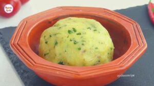 ৭ রকম মজার আলু ভর্তা _ 7 Tasty Aloo Bharta Recipe in Easy Way _ vaja morich Alur Vorta