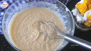 বাসবুসা __ সুজির কেক __ Revani _ Semolina Cake _ Basbusa _ Basbousa (Basbuusa) Recipe, BUTTUR TOIRI