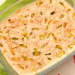 সেমাইয়ের পুডিং-Vermicelli Pudding
