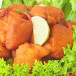 tasty fish pakora recipe